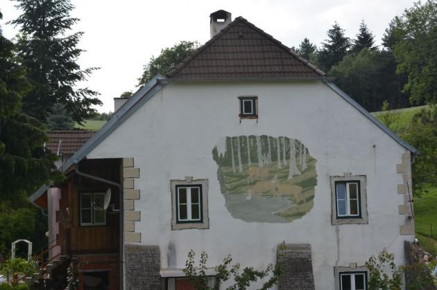 Forstamtsgebäude